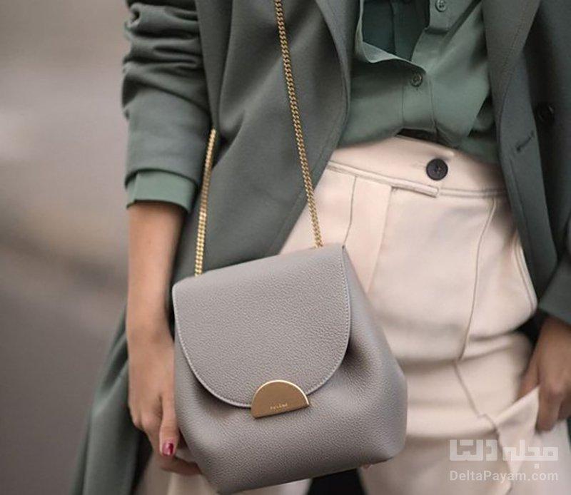 لباس تکراری کیف