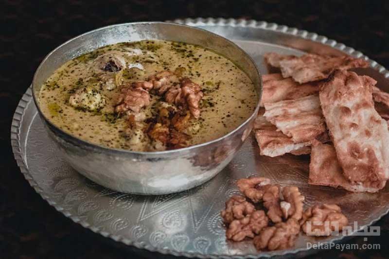 کله-جوش-غذاهای-اصفهانی