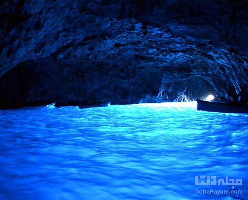غار شب تاب