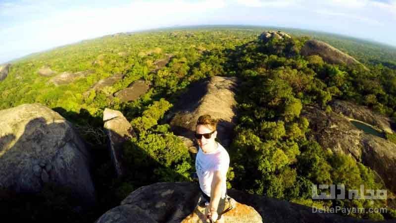 کوهنوردی کدومبیگالا