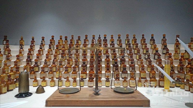 موزه عطر فرانسه