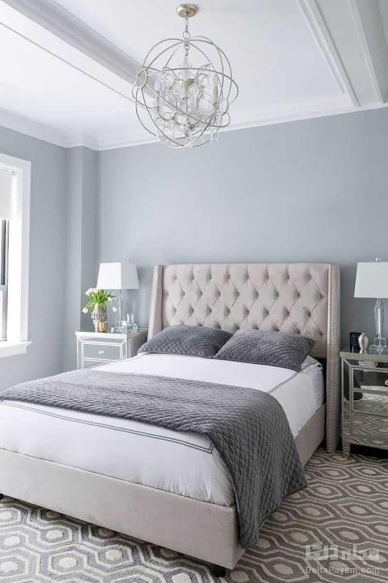رنگ اتاقخواب