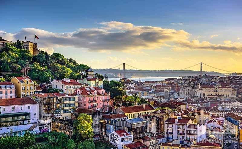 ليسبون پرتغال