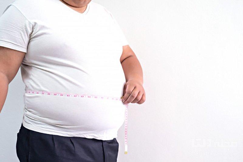 استعداد چاقی