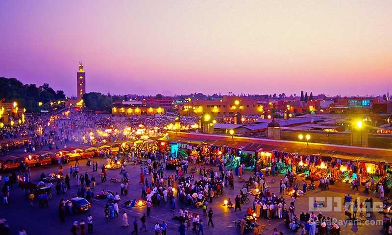مراكش