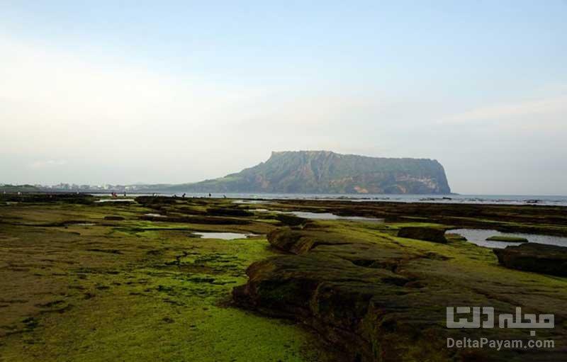 جزیره سورتسی، از مکان های ناشناخته جهان