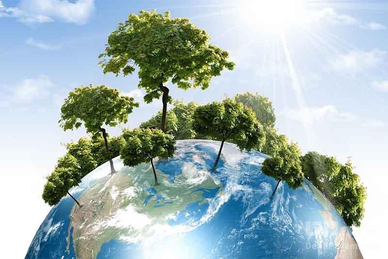 هدف سلامت زمین