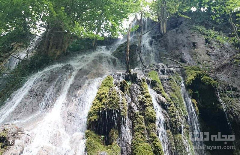 چرا آبشار سمبی خاص است؟ آبشار سمبی