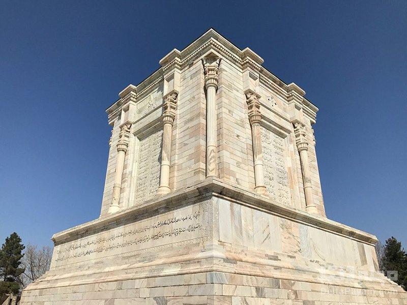 جاذبه های گردشگری توس | جاذبه های تاریخی توس | شهر توس | مجله دلتا