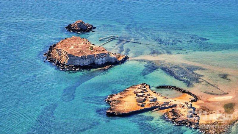 جاذبه های گردشگری جزیره هنگام بهترین فصول برای سفر به جنوب