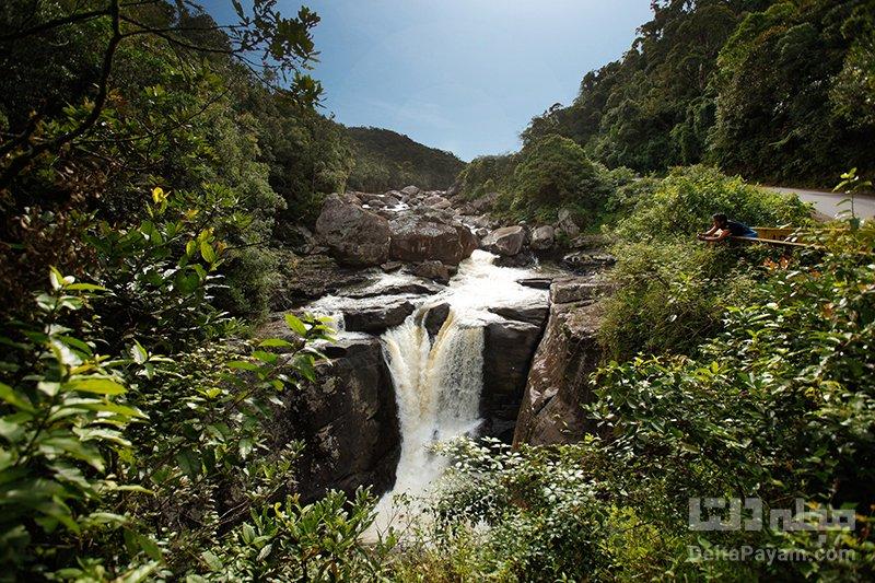 جاذبه های شگفتانگیز ماداگاسکار پارک ملی رانومافانا