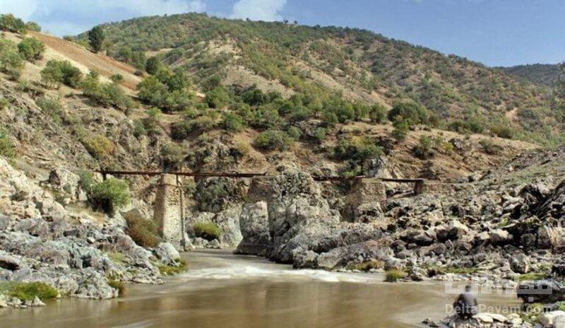 پل قلعه تاسیان