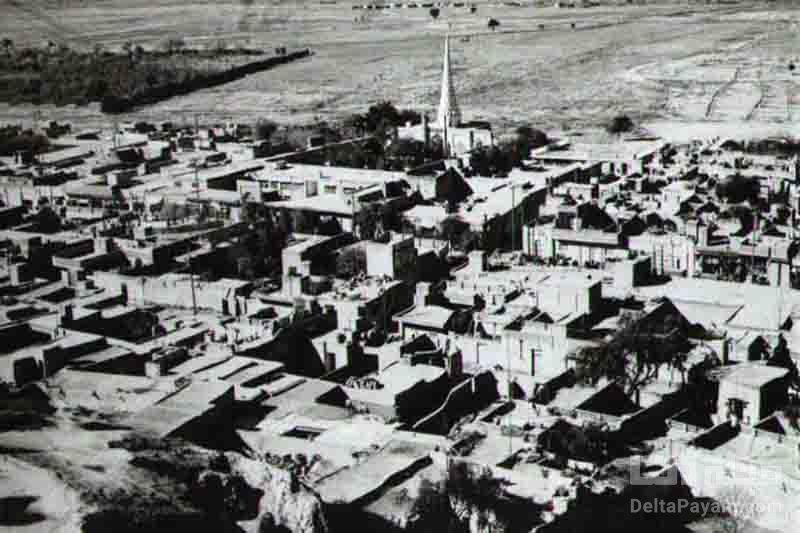 شهر شوش