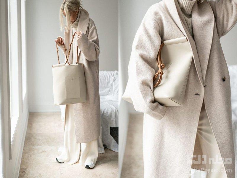 لباس ساده