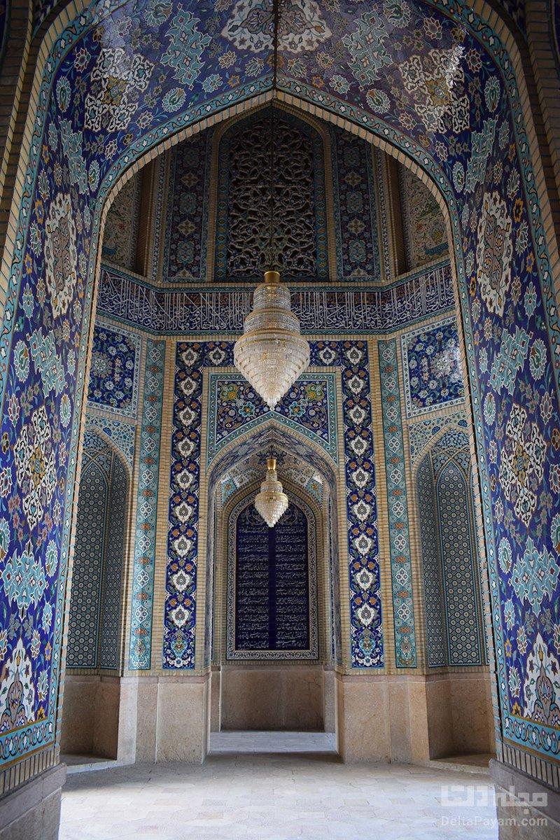 مسجد عتیق و حافظ