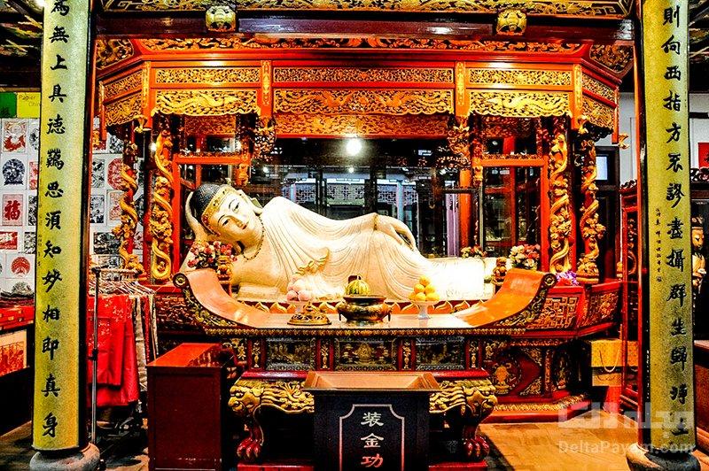 معبد جین بودا