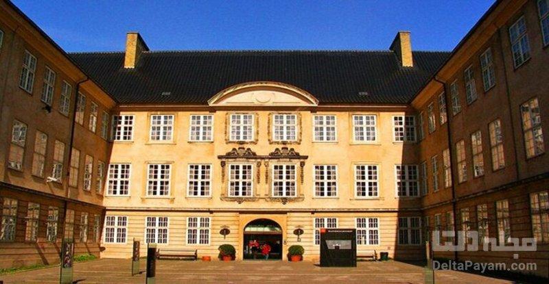 موزه ملی دانمارک