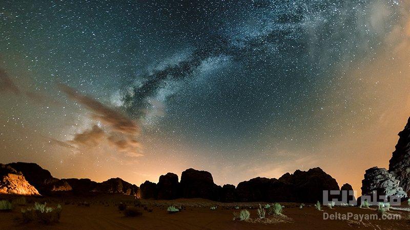 شب های عربی