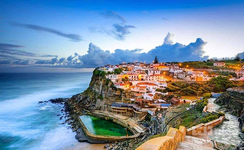 گردش در پرتغال