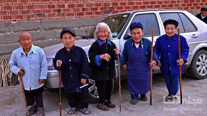 یانگسی چین درباره یانگسی