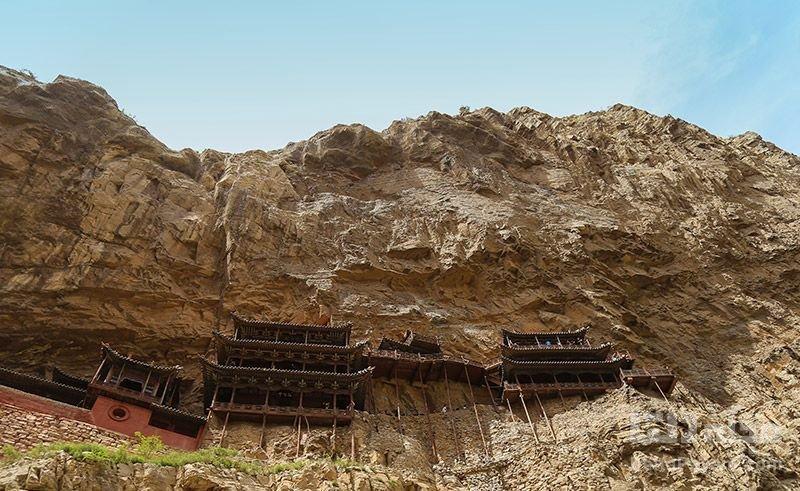 معبد شوان كونگ