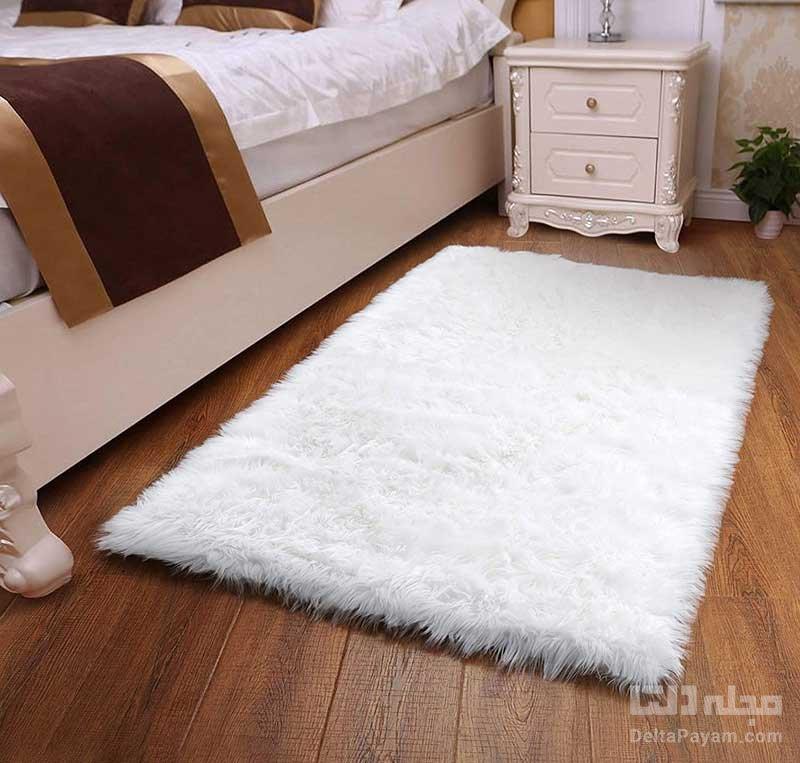فرش پاتختي