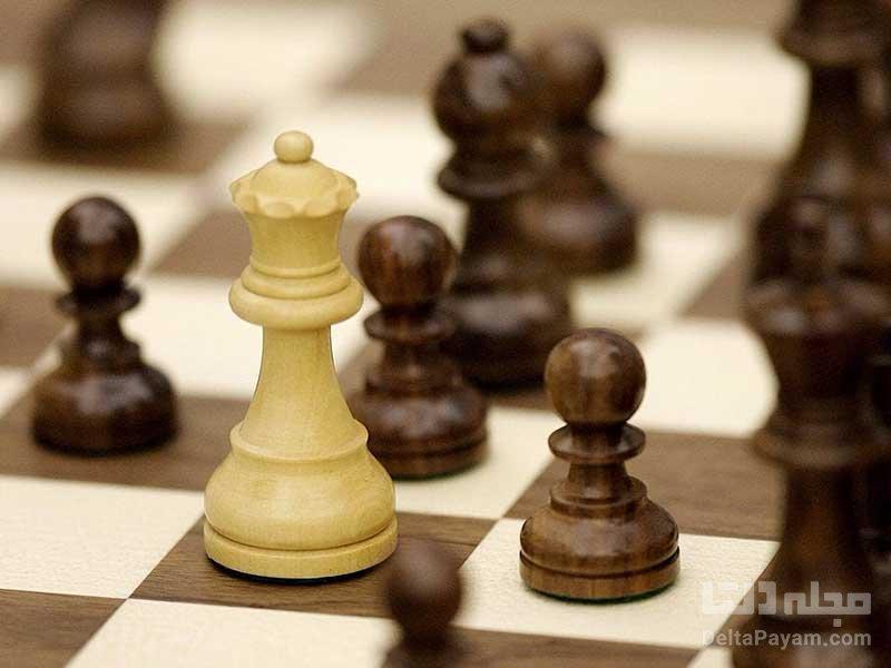 جذابیت هوش مصنوعی بازی شطرنج