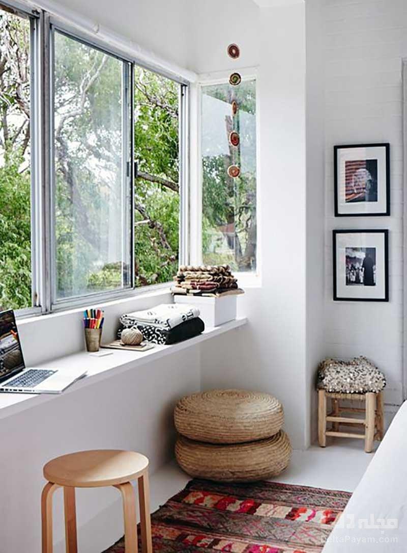 دفتر كار خانگي