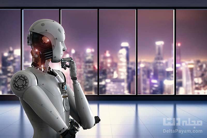 ارتباط عاطفی هوش مصنوعی با انسان ها