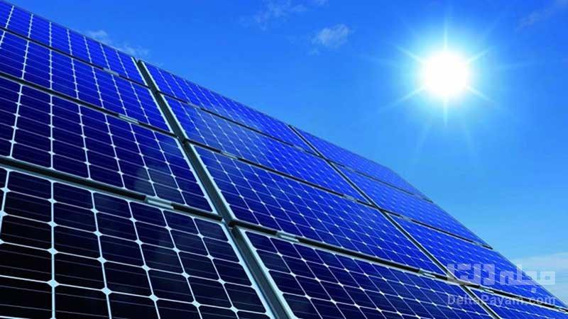 بزرگترین سایت انرژی خورشیدی چین