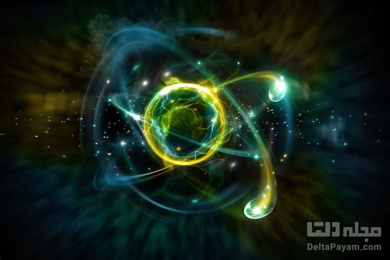 ساخت ساعت اتمی جدید