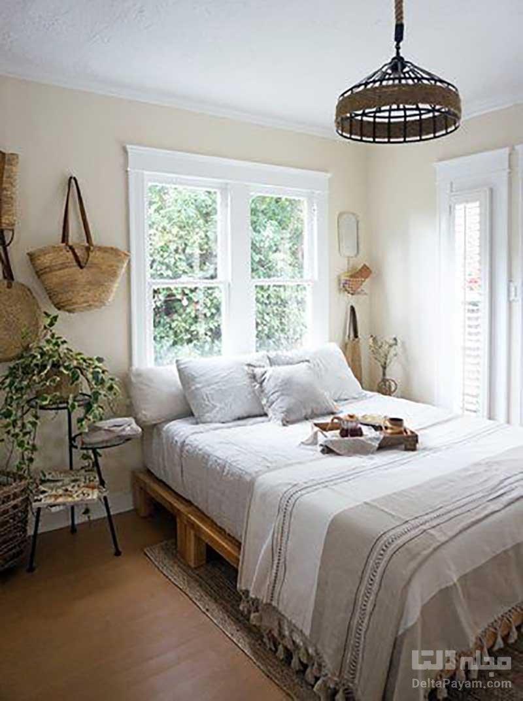 نورپردازي اتاق خواب
