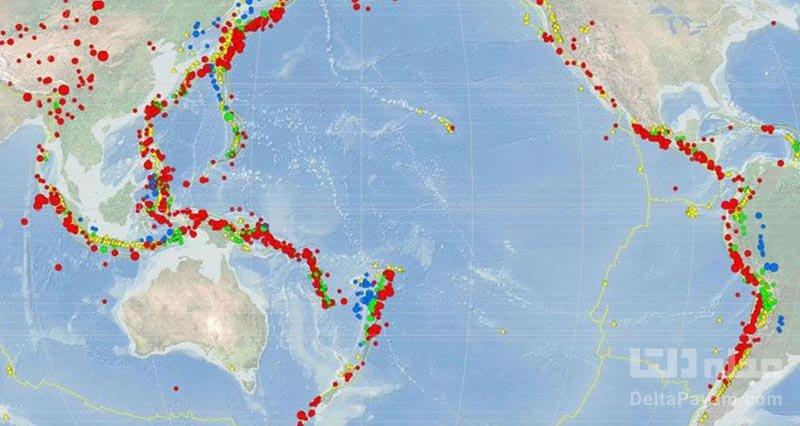 سیستم پیشبینی زلزله
