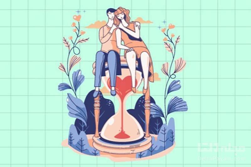 نظریه عشق استرنبرگ