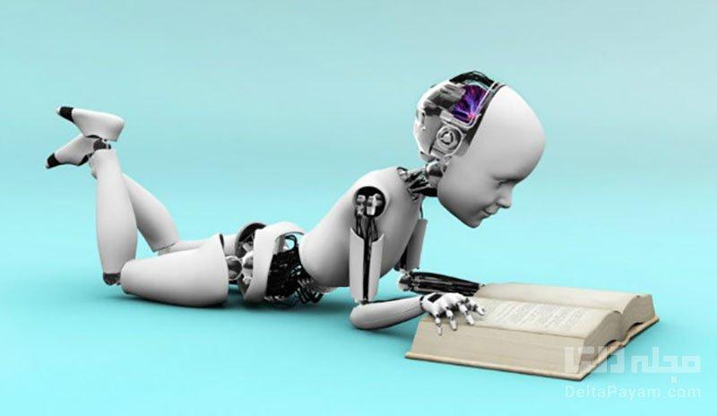ارتباط هوش مصنوعی با انسان ها با بدن فیزیکی