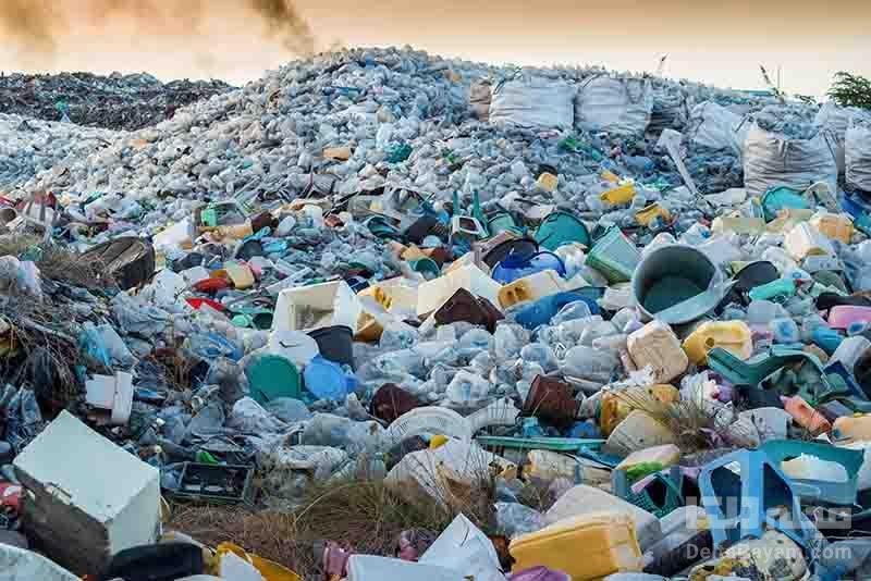 تبدیل زباله پلاستیکی به گاز هیدروژن