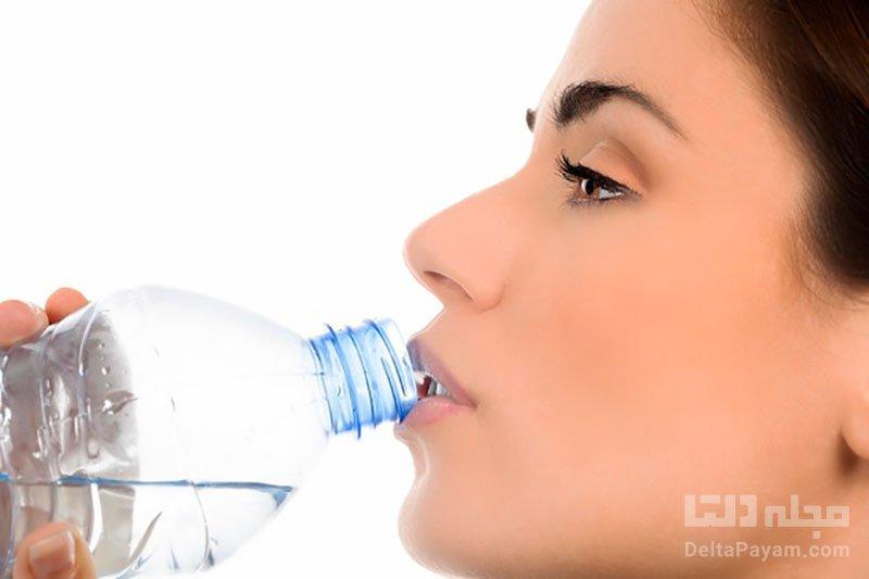 نوشيدن آب