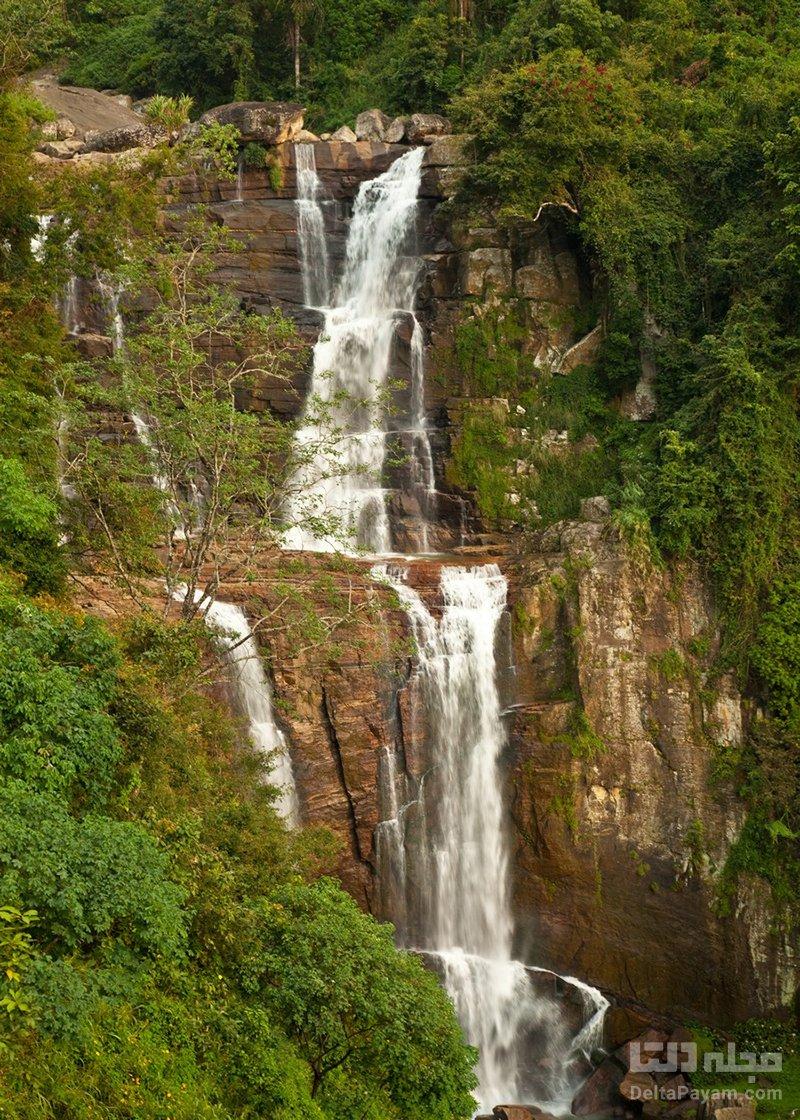 آبشار لاورز لیپ