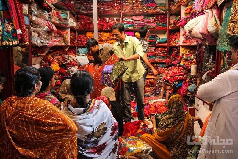 بازارهای جیپور