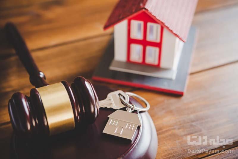 حقوق و تکالیف موجر در قانون