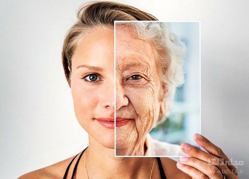 معکوس سازی روند پیری