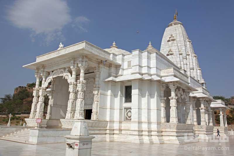 معبد برلا مندیر