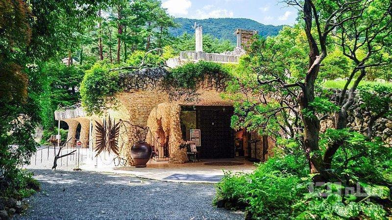 موزهی هنری ایتچیکو کوبوتا