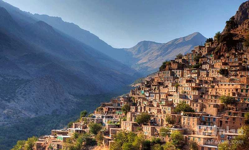 روستای هزار ماسوله