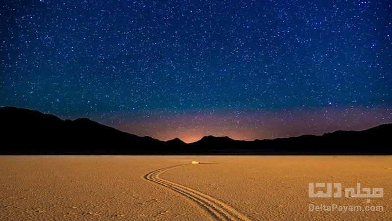 پارک ملی دره مرگ