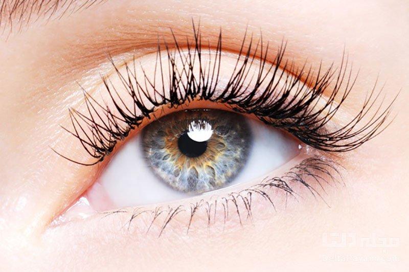 درمان خانگی خشکی چشم