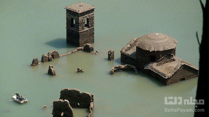 دریاچه وایلی