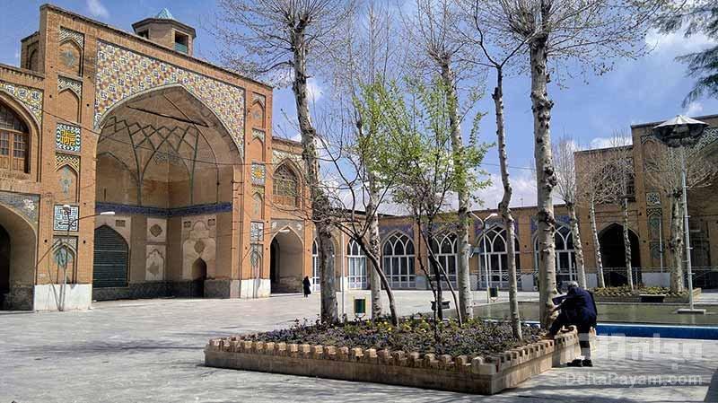 مسجد سلطانی