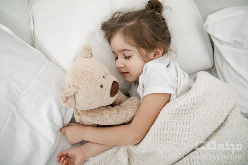 بهبود خواب