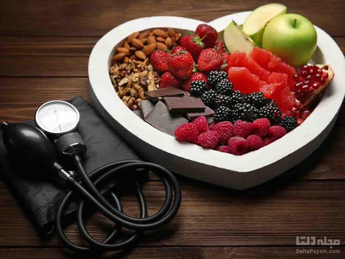 تغذیه بیماران کلیوی چگونه باشد